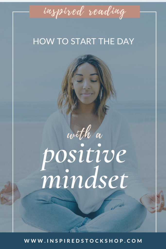 how-to-start-day-positive-mindset
