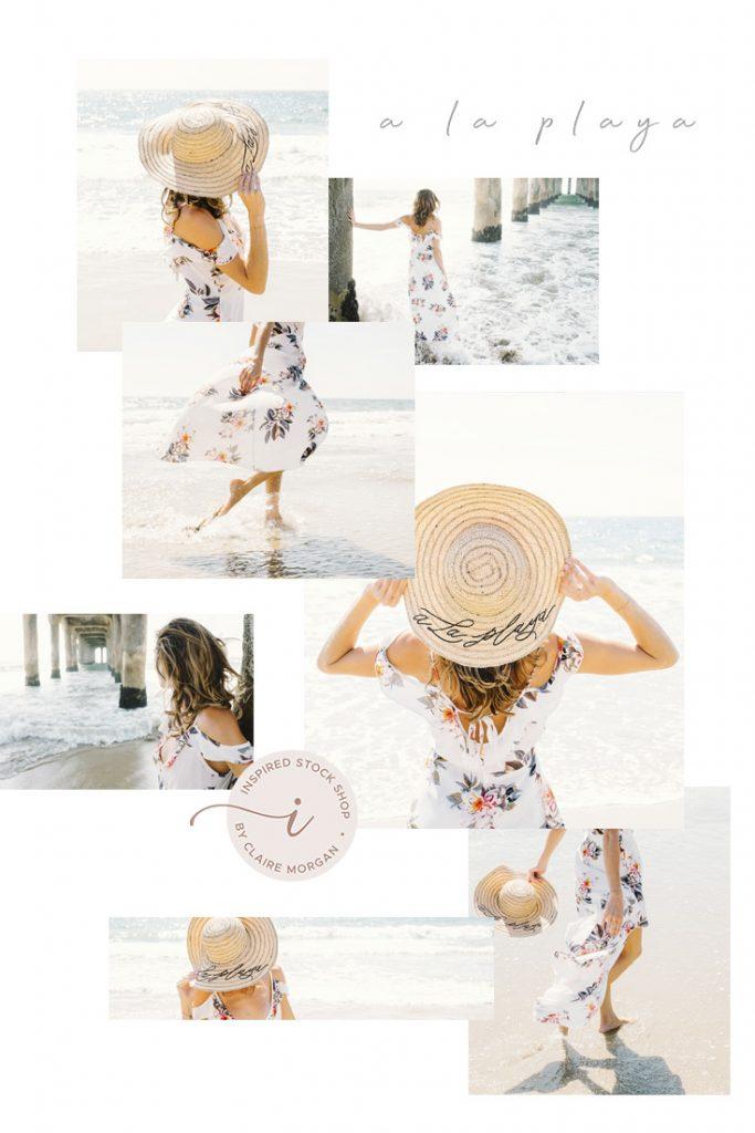 feminine-beach-stock-photos-inspired-stock-shop