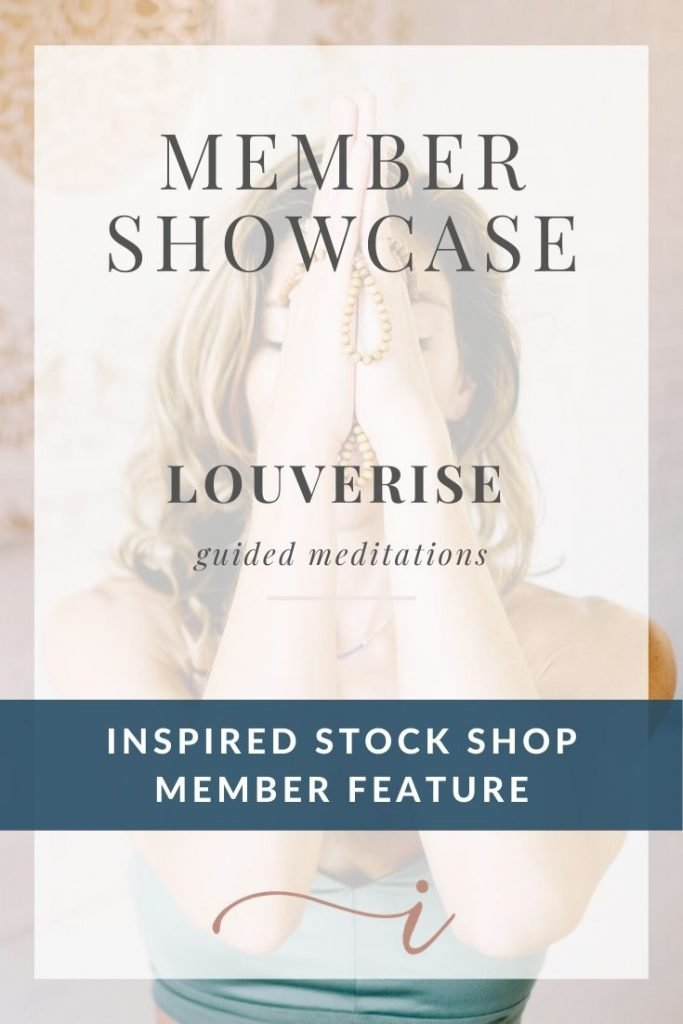 inspired stock shop member showcase feature