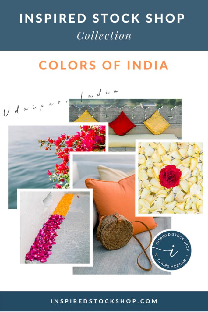 colors-india-stock-photos