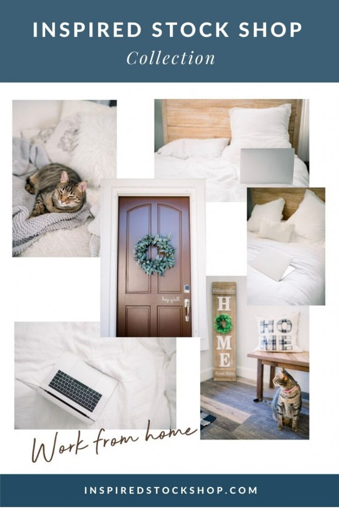 stay-at-home-stock-photos