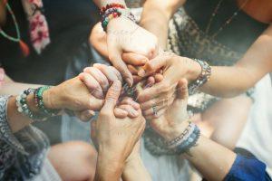 Community & Friendship