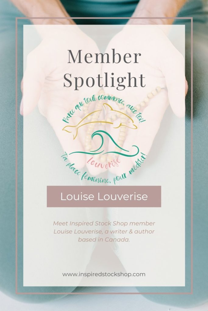 Inspired-stock-shop-member-spotlight-louise-louverise
