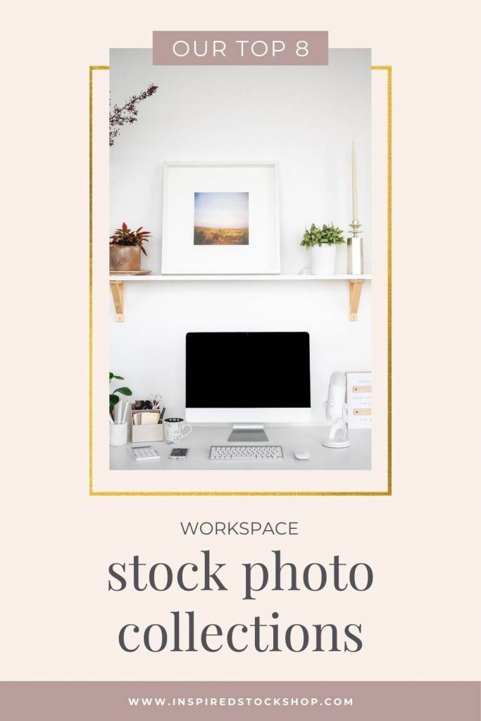 top-workspace-stock-photos