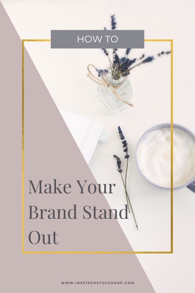 Stand-Out-Brand