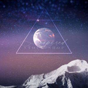 Spiritual Digital Art